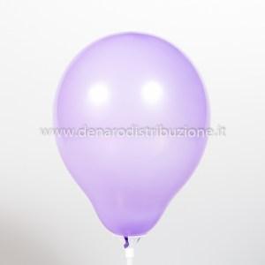 """Palloncino Tondo Lavanda Pastello 5""""/13 cm. (100 Pezzi)-0"""