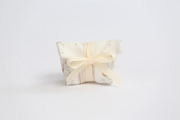 Sacchetto Piccolo Panna (10 pz) STOCK-0