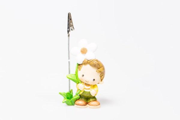 bimbo clip daisy (4 pz)-0
