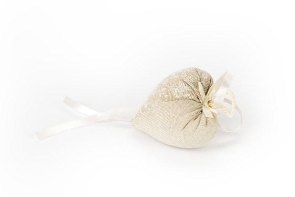 Cuscino Cuore Sabbia Piccolo (10 pezzi)-0