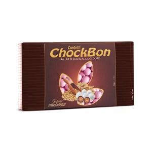 Confetti Maxtris Cereali Chock Bon Rosa-0