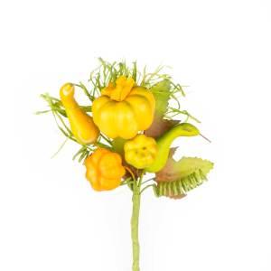 Pick zucche assortite (6 pezzi)-0
