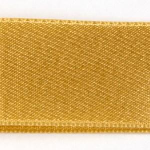 Nastro doppio raso 3 mm (200 m) senape-0