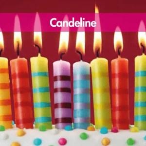 Candeline di compleanno