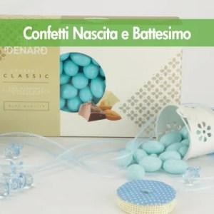 Confetti Nascita e Battesimo
