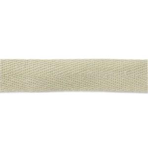 nastro in cotone naturale 10 mm