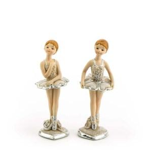 bomboniera ballerina in piedi - Denaro distribuzione