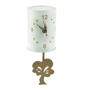 bomboniera orologio pendolo albero - Denaro distribuzione