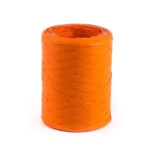 Nastro Rafia arancio