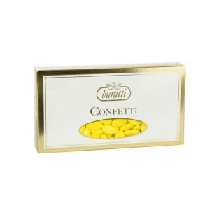 Confetti Buratti al cioccolato giallo | 1 Kg-0