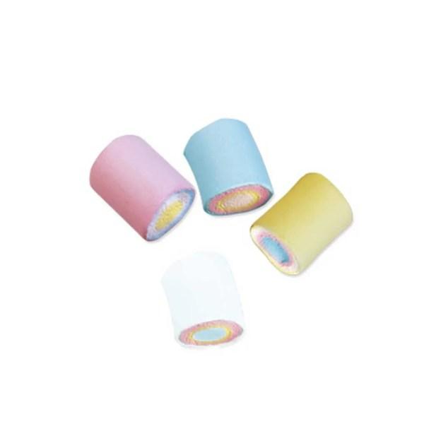Marshmallows Finitronc Dianas 1 kg SENZA GLUTINE-0