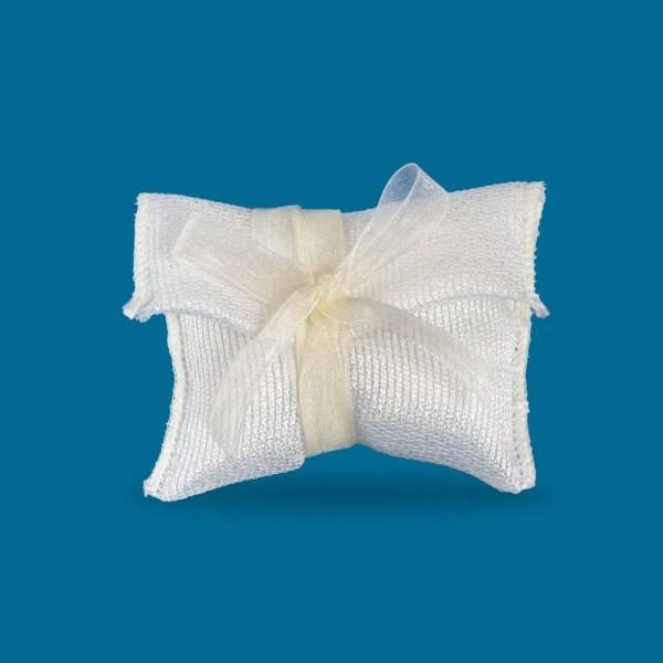 Fiocco Misto Cotone Panna (10 Pz)-0