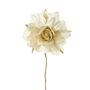 Bocciolo bomboniera decorativo beige