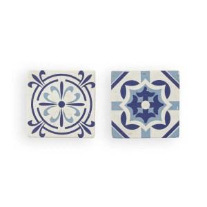 Applicazione magnete in ceramica linea amalfi-0