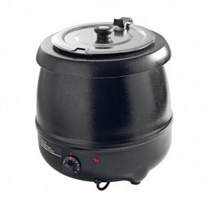 Hotpot voor soep of chocomelk Partyverhuur