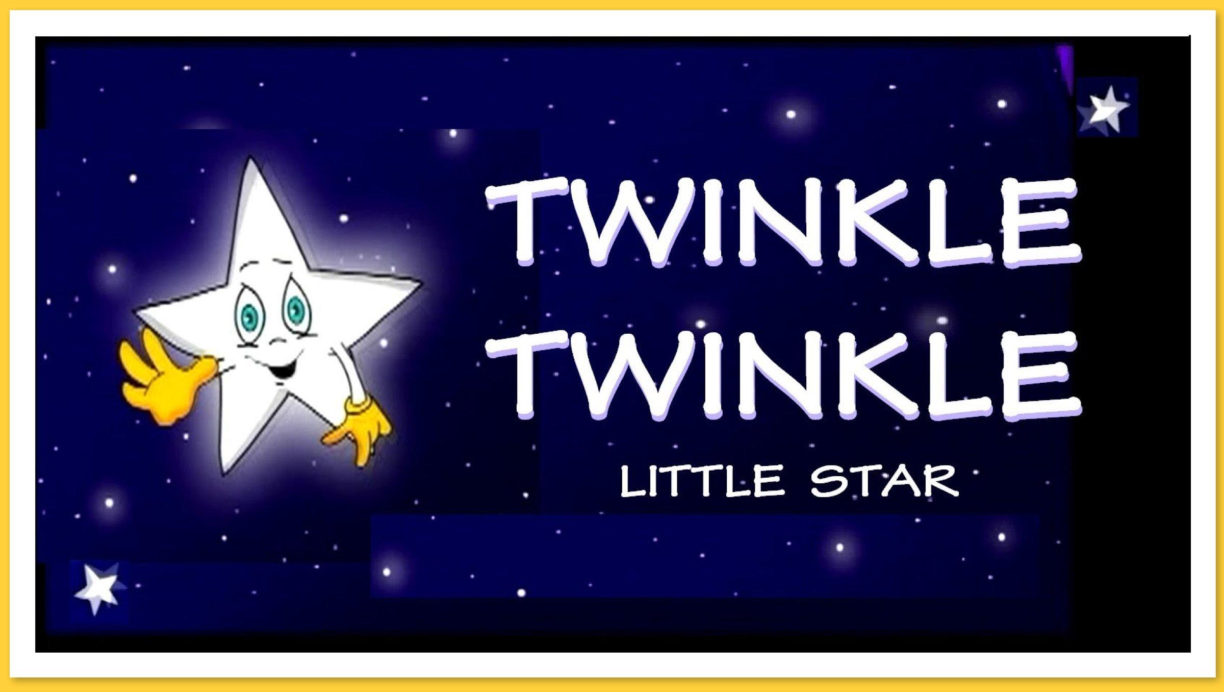 Twinkle Twinkle Little Star Party Theme Planning Ideas