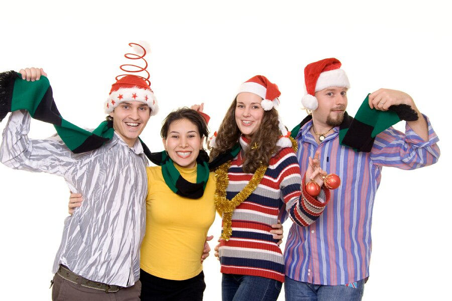 Teens Christmas Party Ideas | Party Ideas