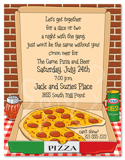 17 Family Reunion Party Invitations Party Ideas