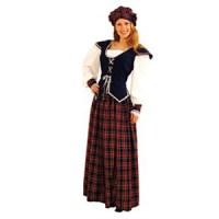Schotse Dame