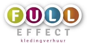 Full Effect Kledingverhuur Logo