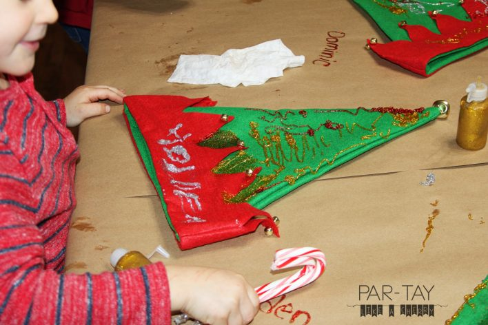 preschool christmas party ideas and free printables, dollar store christmas crafts for toddlers