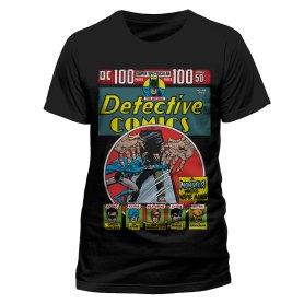 Detective comics t-shirt