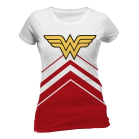 Wonder Woman slim fit t-shirt