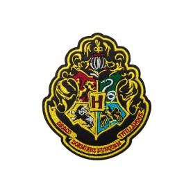 Harry Potter - Hogwarts patch