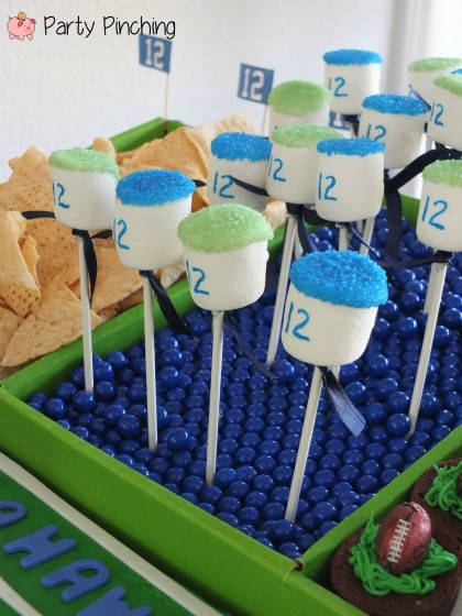 snack stadium, food stadium, food football stadium, super bowl snack stadium, seahawk stadium, football food stadium ideas