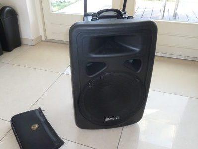 muziekbox