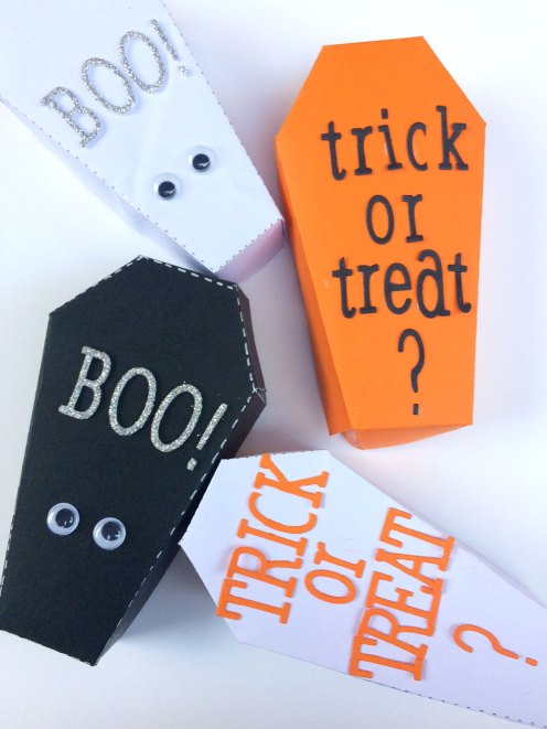 Trick or treat? Dolcetto o scherzetto?