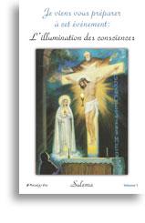 L'illumination des consciences (volume 1)