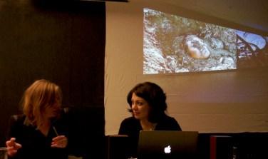 Parya Vatankhah, Conference, Caen, France