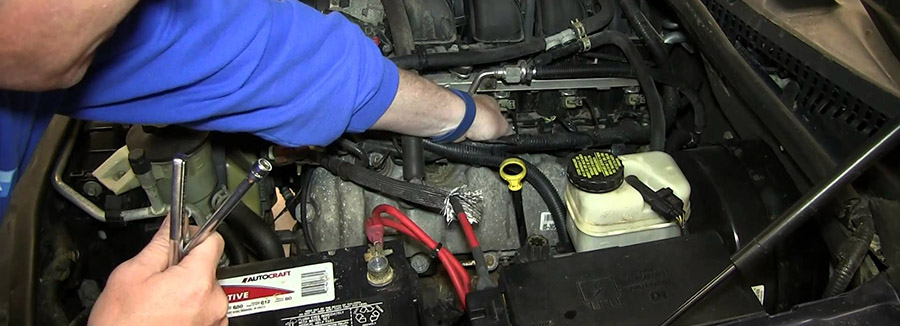 Electronic Ignition Repair With Ase Trained Auto