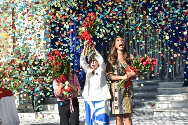 2020 Rose Parade grand marshals are 3 generations of Latina stars