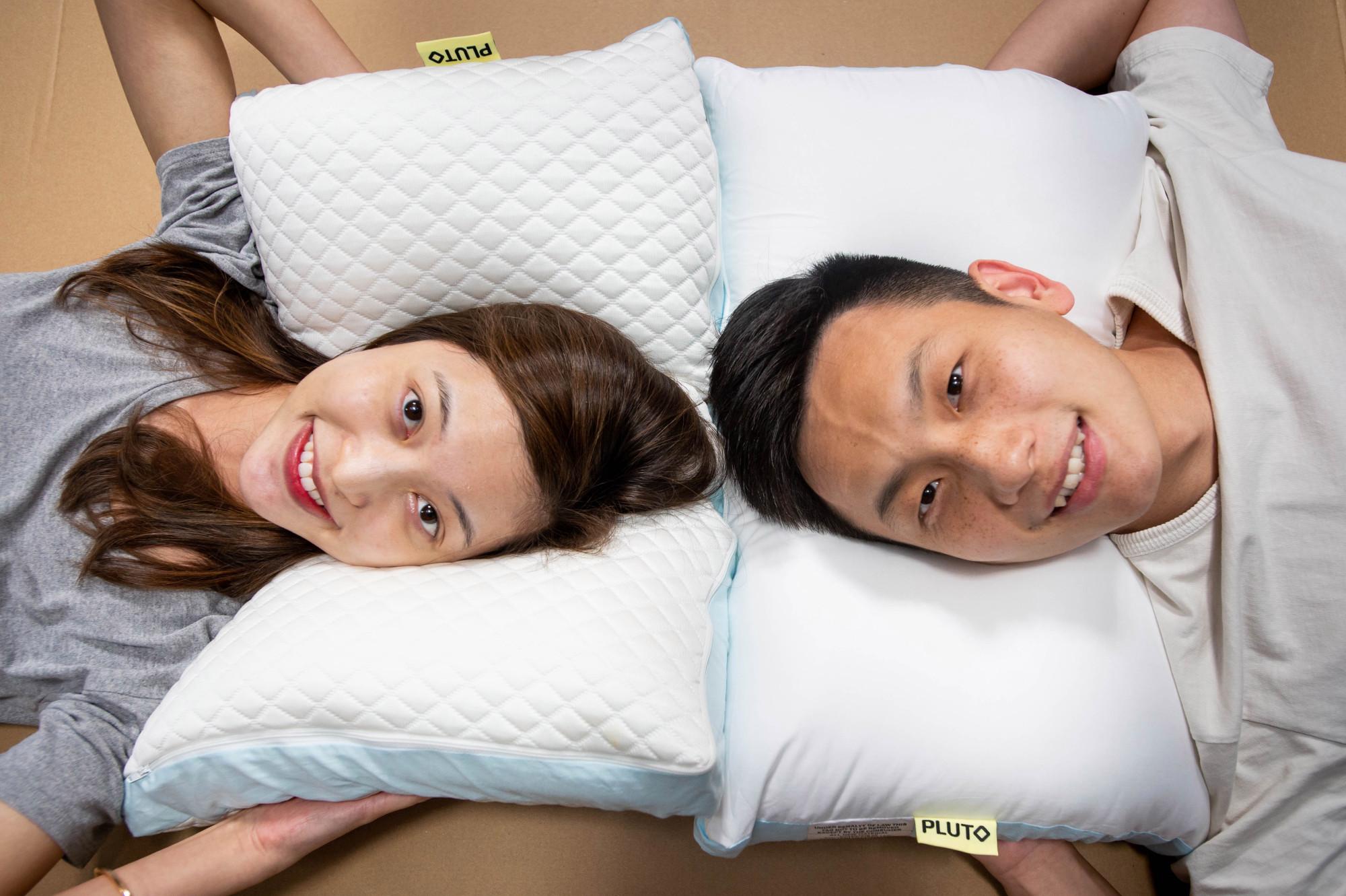 https www pasadenastarnews com 2021 05 12 city of industry businessfolk jump into shark tank do custom pillows assure soft landing