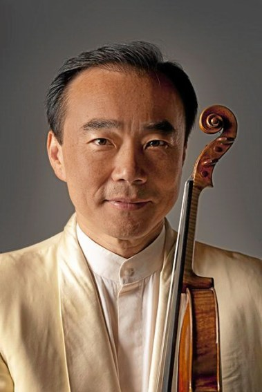 Famed violinist Cho-Liang Lin named artist-in-residence at The Huntington –  Pasadena Star News