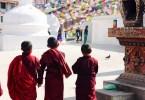 Itinerario de viaje a Nepal