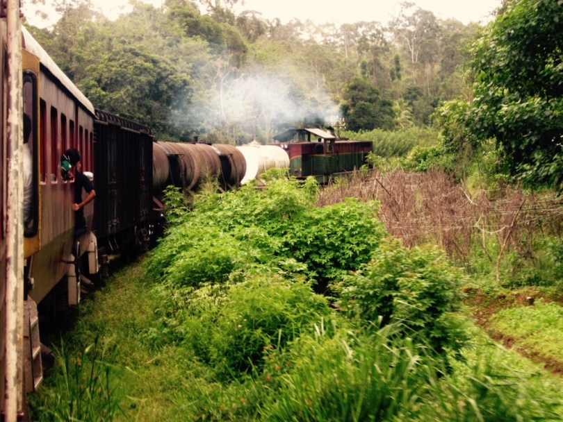 Itinerario viaje Sri Lanka