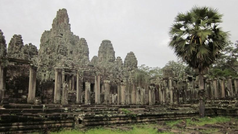 Angkor en una mirada 1