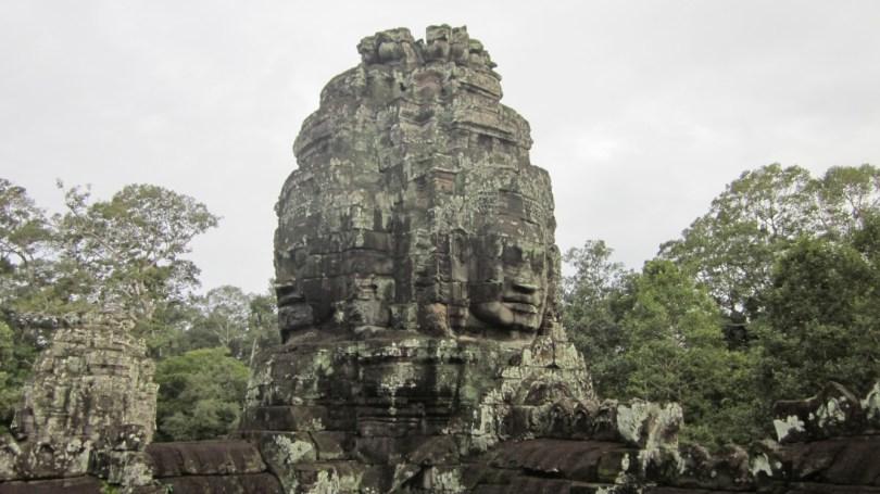 Angkor en una mirada 2