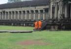 Alojamiento en Camboya