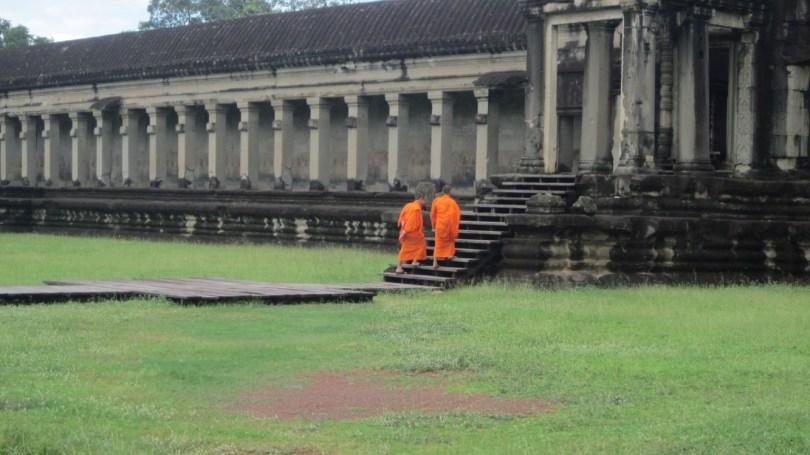 Angkor en una mirada 9
