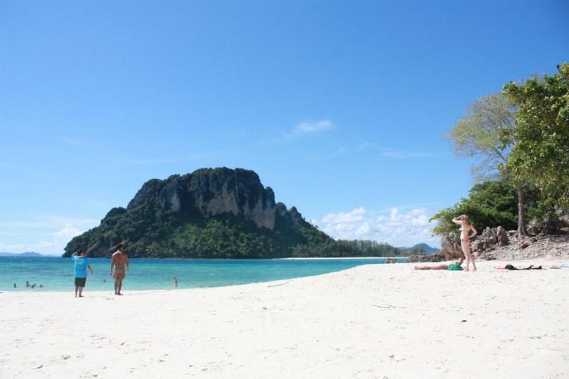 Krabi, Railay, Koh Phi Phi