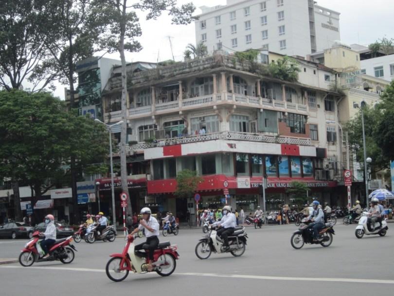 Saigón Ho Chi Minh