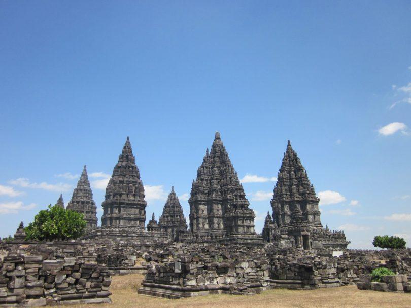 Prambanam
