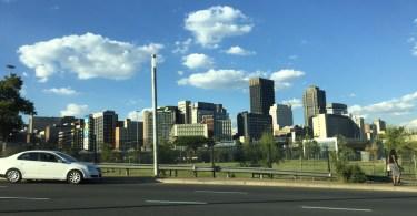 Johannesburgo