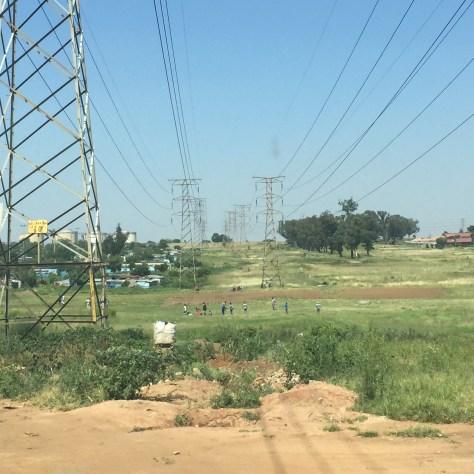 futbol Soweto