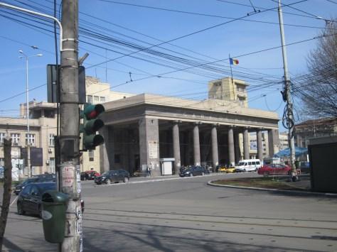 Bucarest Gara de Nord