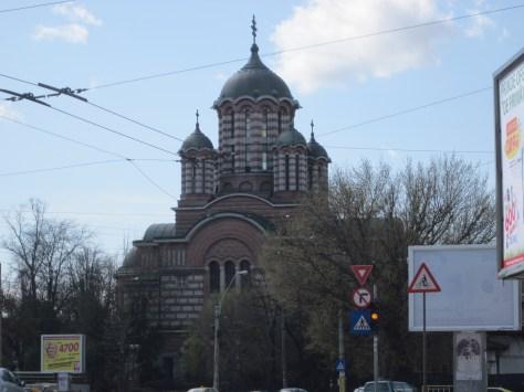 Iglesia Parlameto